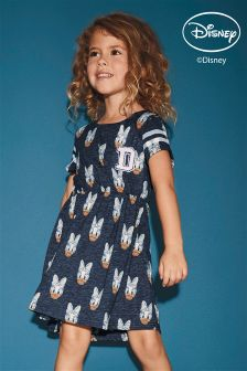 Daisy Duck Dress (3mths-6yrs)