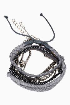 Mixed Bracelets Six Pack