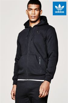adidas Originals Trefoil Series Zip Through Hoody