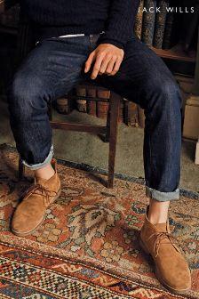 Jack Wills Kirkham Indigo Slim Fit Jean