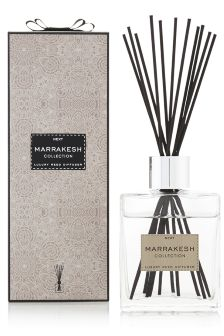 Marrakesh Fragranced 400ml Diffuser