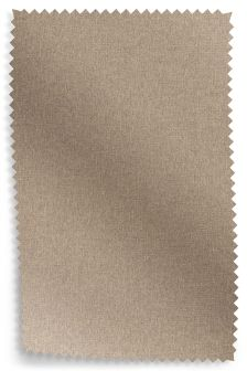 Tweedy Blend Golden Brown Fabric Roll