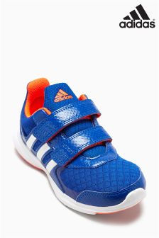 adidas Hyperfast Blue