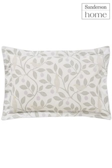 Sanderson Home Damson Tree Pillowcase