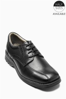 Chunky Lace Shoes (Older Boys)