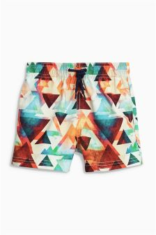 Geo Swim Shorts (3mths-16yrs)