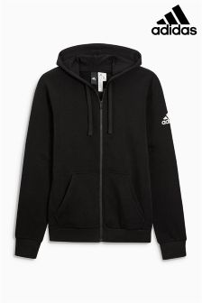 adidas Gym Essential Base Zip Through Hoody