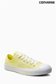 Converse Lemon Chuck Taylor All Star Mesh