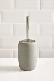 Resin Effect Toilet Brush