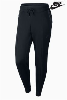Nike Black Tech Fleece Pant