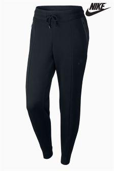 Nike Black Tech Fleece Pant
