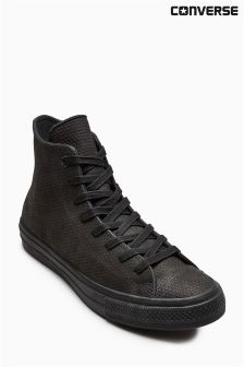 Converse Leather Chuck II High