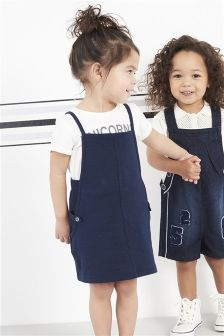 Pinafore Set (3mths-6yrs)