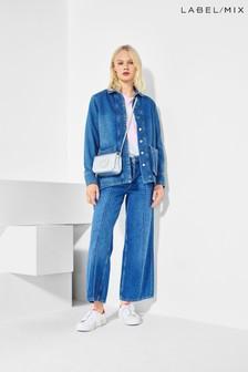 Abercrombie & Fitch Grey Pyjama Pant