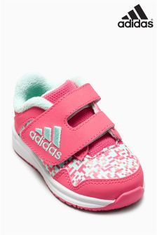 adidas Pink Print Snice