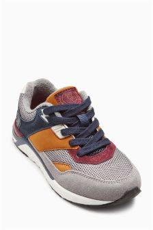 Fashion Jogger Trainers (Older Boys)