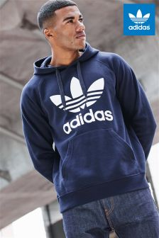 adidas Originals Navy Ink 3 Foil Hoody