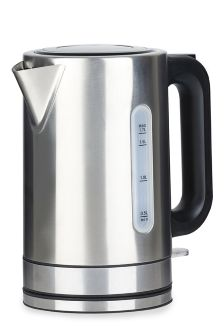 Next Stainless Steel Kettle