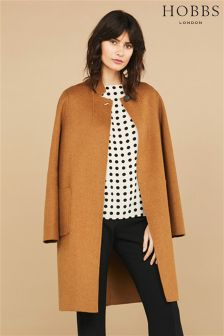 Hobbs Vicuna Julianna Coat