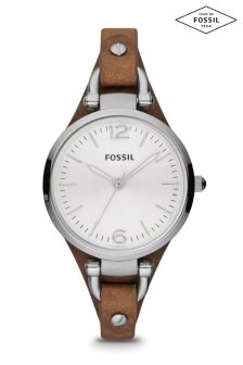 Ladies Fossil™ Georgia Watch