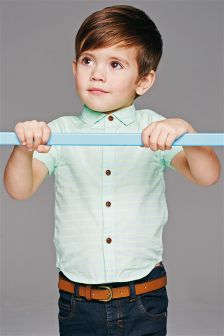 Stripe Shirt (3mths-6yrs)