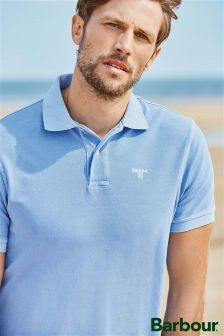Barbour® Sky Washed Sports Polo