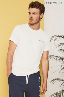 Jack Wills Westmore Summer T-Shirt