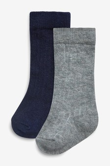 Socks Two Pack (Younger Boys)