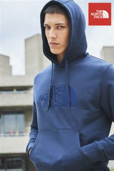 The North Face® Navy Drew Peak Hoody