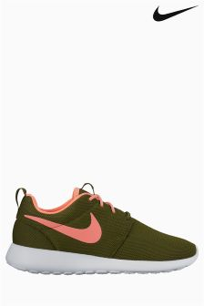Nike Green Roshe One