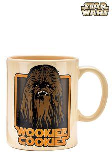 Wookie Cookie Mug