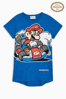 Mario Kart T-Shirt (3-14yrs)