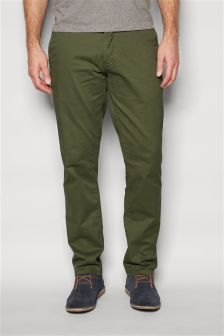 Stretch Chinos