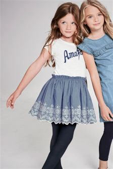 Amazing Dress Set (3-16yrs)
