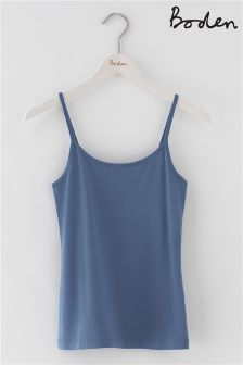 Boden English China Plain Cami