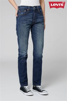 Levi's® 501 Supercharger Skinny Jean