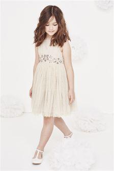 Jewel Bridesmaid Dress (3mths-16yrs)