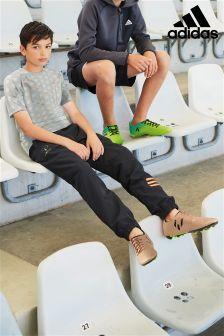 adidas Black Messi Jogger