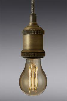 4W LED Filament BC GLS Bulb