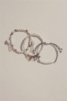 Casual Expander Bracelet Pack