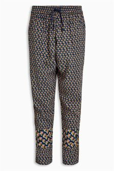 Print Trousers (3-16yrs)