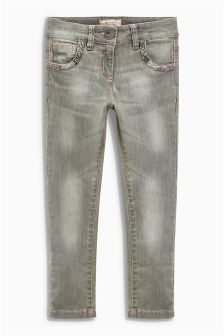 Jewel Skinny Jeans (3-16yrs)