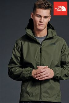 The North Face Green Quest Jacket