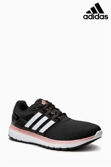 adidas Black Energy Cloud