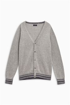 Knitted Cardigan (3-16yrs)