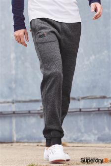 Superdry Charcoal Jogger