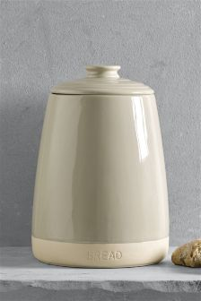 Chiltern Ceramic Bread Bin