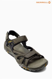 Merrell® Brown All Out Blaze Sandal