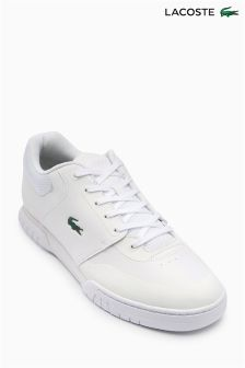 Lacoste® White Indiana Evo
