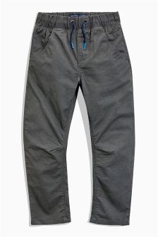 Pull-On Trousers (3-16yrs)